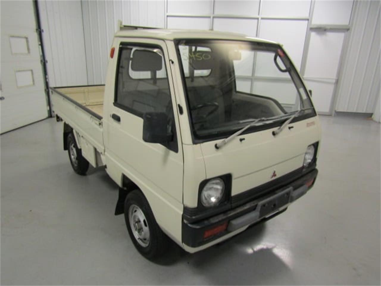 Large Picture of 1990 MiniCab - L2SQ