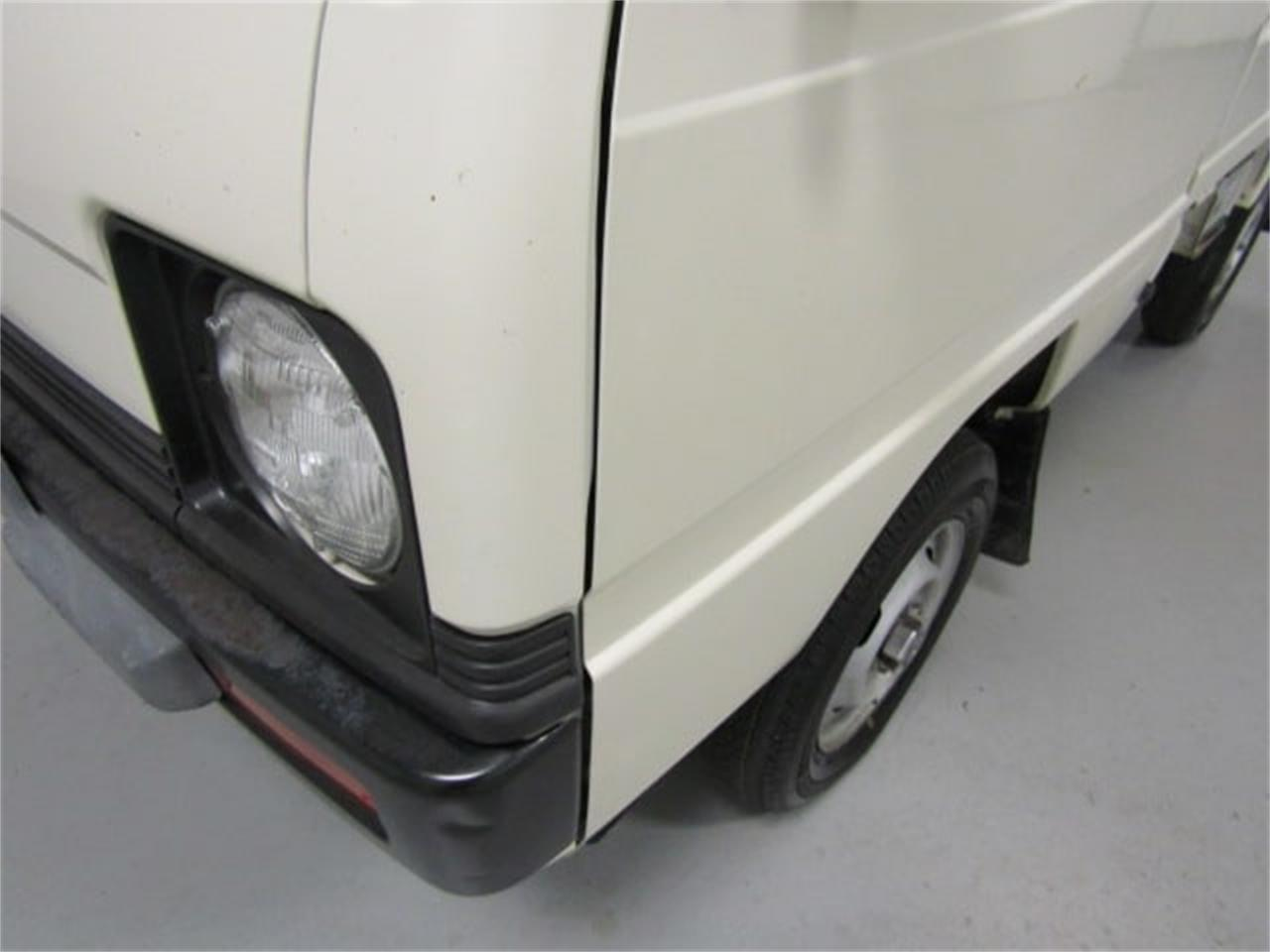 Large Picture of '90 Mitsubishi MiniCab Offered by Duncan Imports & Classic Cars - L2SQ