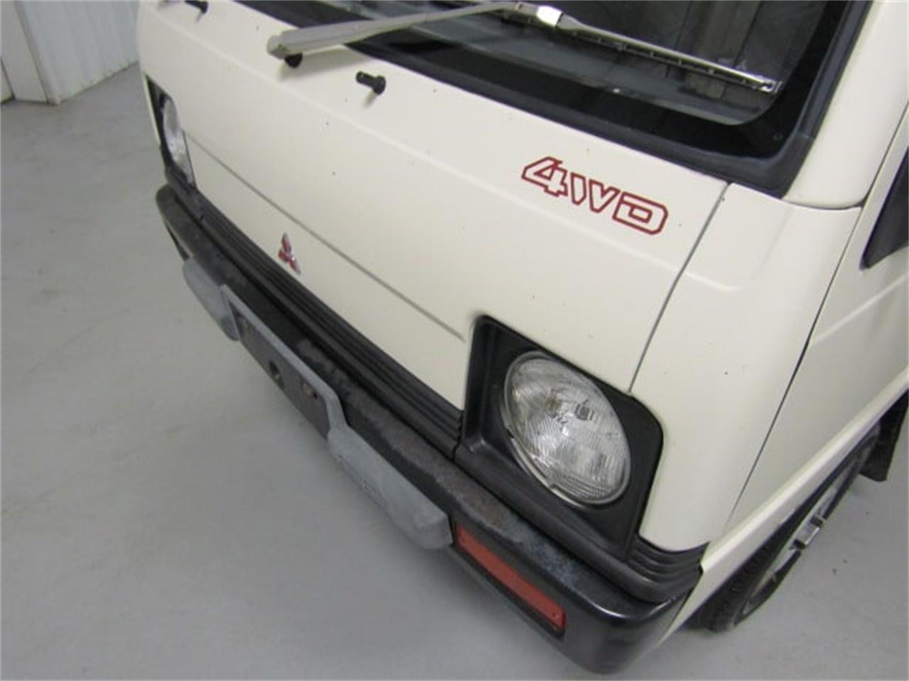 Large Picture of '90 Mitsubishi MiniCab - L2SQ