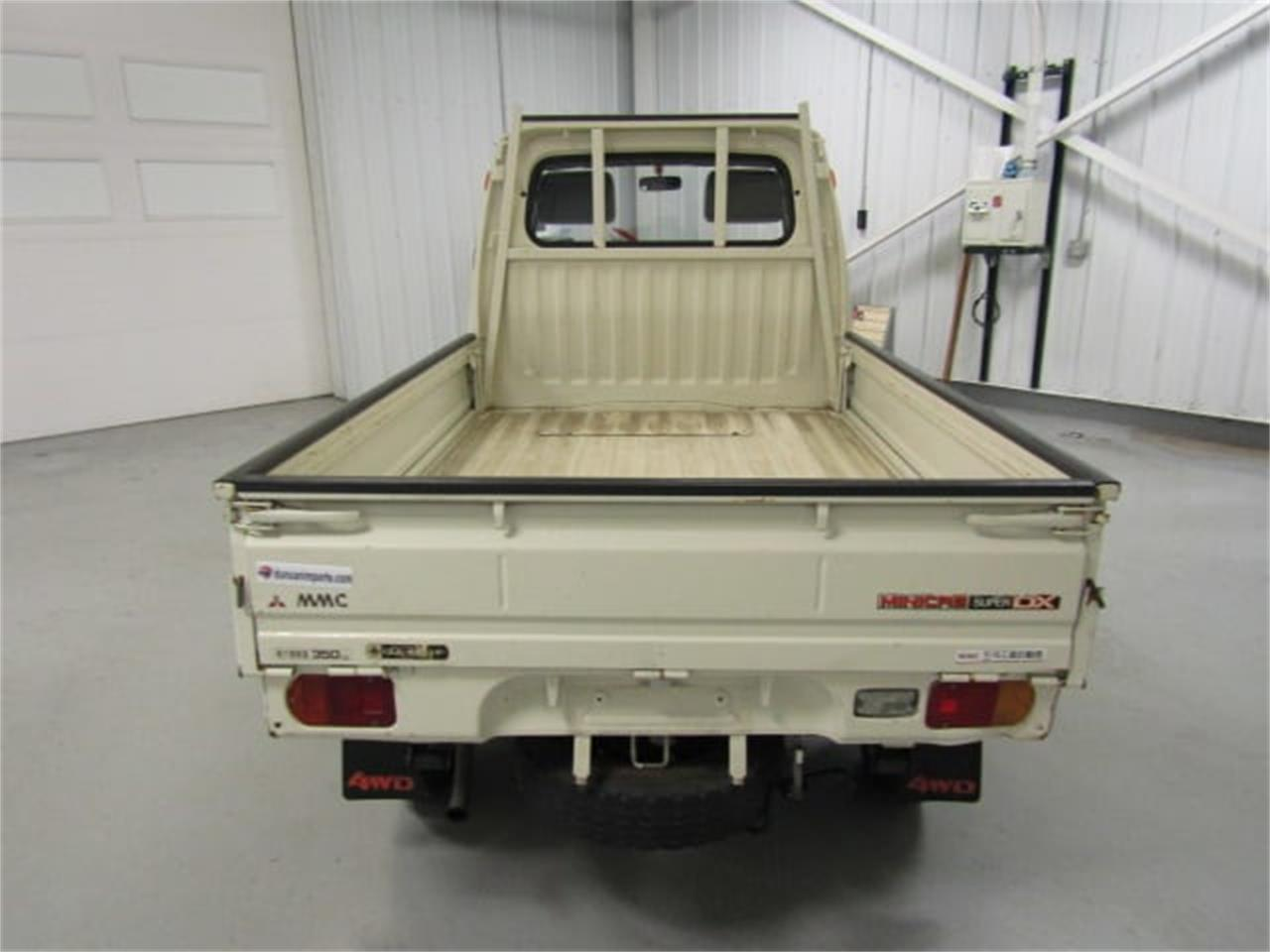 Large Picture of 1990 Mitsubishi MiniCab - $6,450.00 Offered by Duncan Imports & Classic Cars - L2SQ
