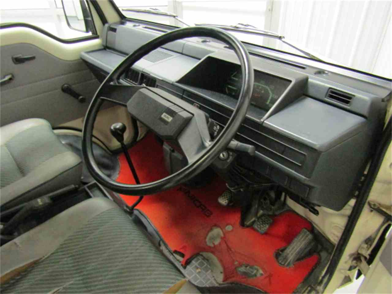 Large Picture of '90 MiniCab - L2SQ