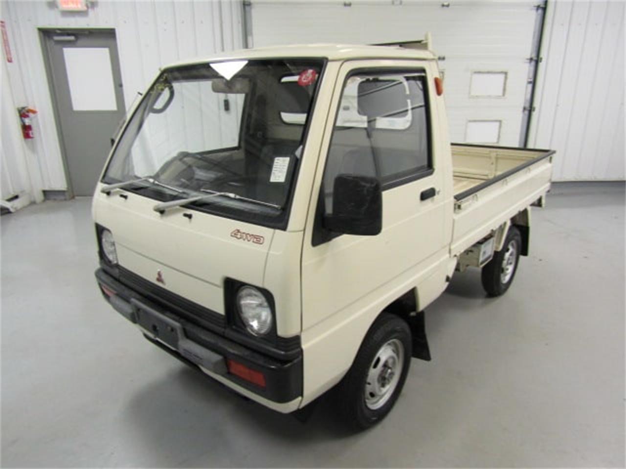 Large Picture of '90 Mitsubishi MiniCab - $6,450.00 - L2SQ