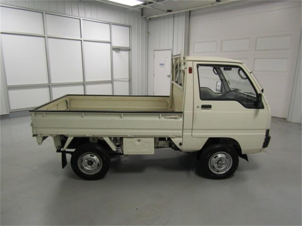 Large Picture of 1990 Mitsubishi MiniCab located in Virginia - $6,450.00 - L2SQ