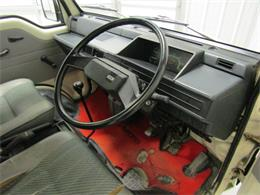 Picture of '90 MiniCab located in Virginia - $6,450.00 Offered by Duncan Imports & Classic Cars - L2SQ