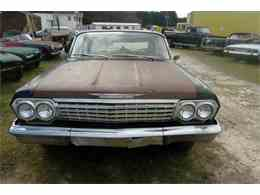 Picture of 1962 Impala - $5,000.00 - L2T6