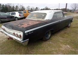 Picture of '62 Chevrolet Impala located in South Carolina - $5,000.00 Offered by Classic Cars of South Carolina - L2T6