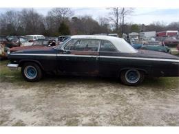 Picture of '62 Chevrolet Impala - $5,000.00 - L2T6
