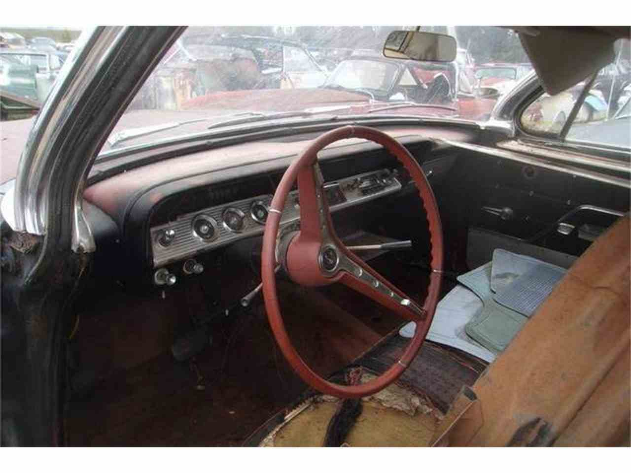 Large Picture of 1962 Impala Offered by Classic Cars of South Carolina - L2T6