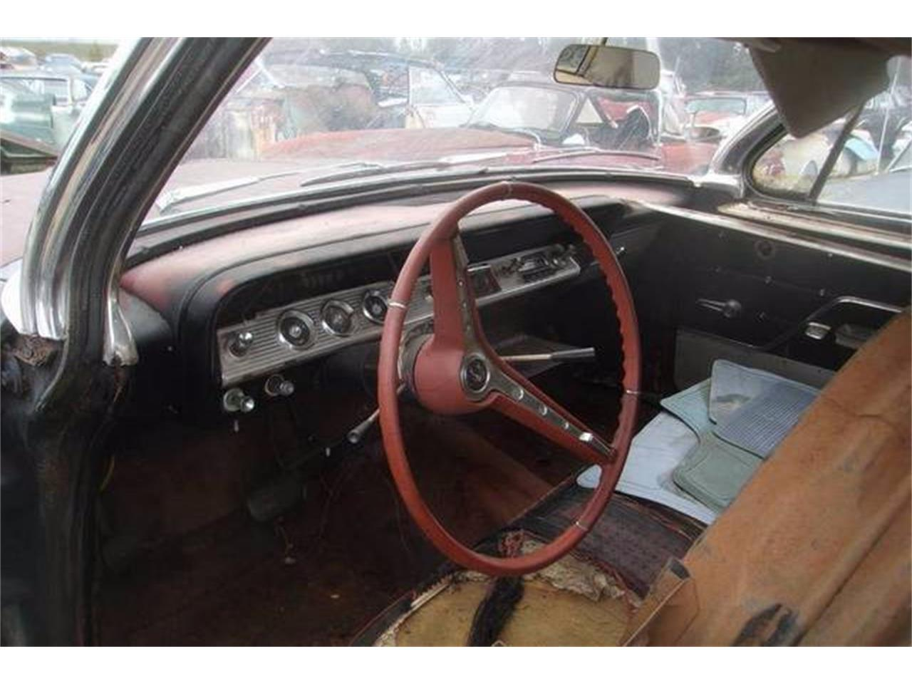 Large Picture of 1962 Impala located in Gray Court South Carolina - $5,000.00 Offered by Classic Cars of South Carolina - L2T6