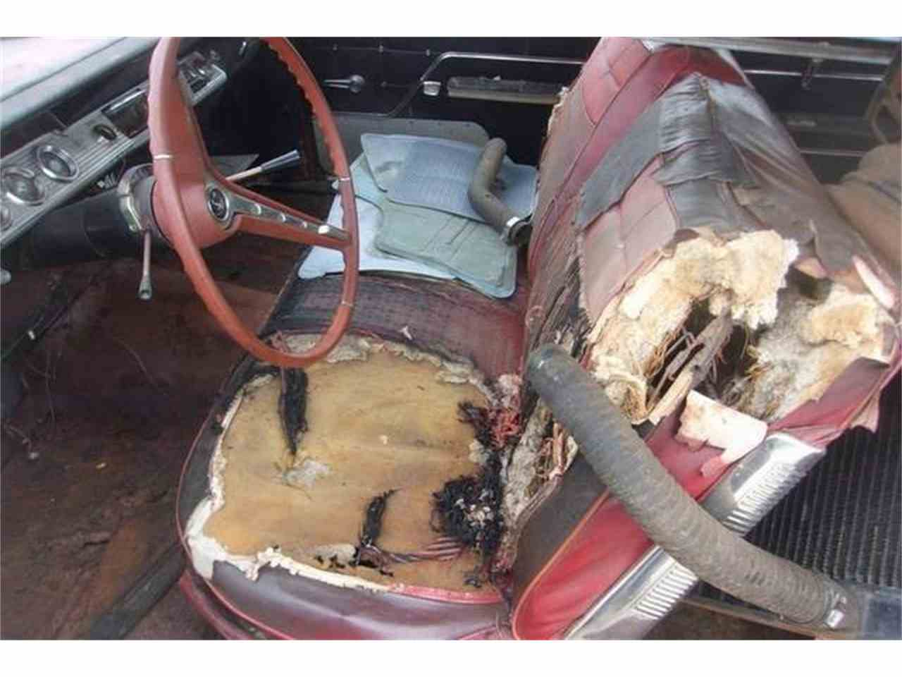 Large Picture of '62 Impala located in South Carolina - $5,000.00 - L2T6