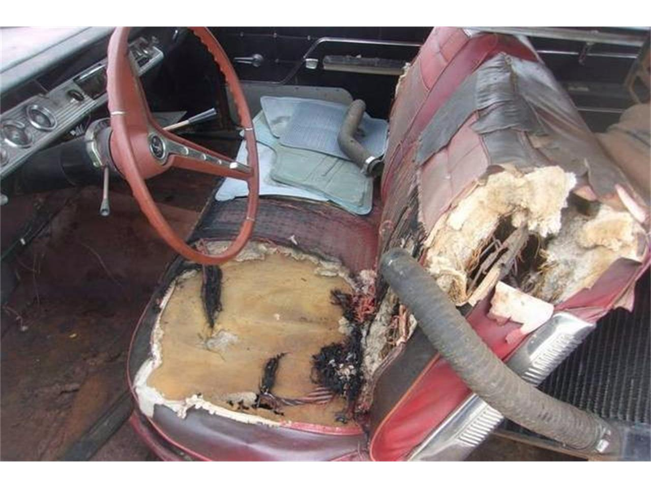 Large Picture of 1962 Chevrolet Impala located in Gray Court South Carolina Offered by Classic Cars of South Carolina - L2T6
