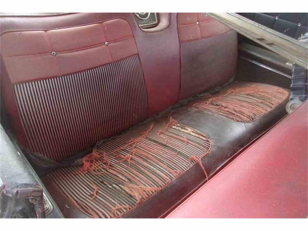 Large Picture of '62 Chevrolet Impala - $5,000.00 Offered by Classic Cars of South Carolina - L2T6
