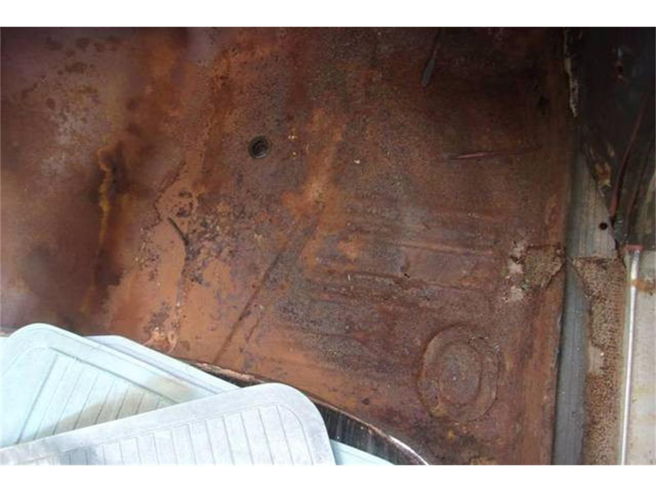 Large Picture of '62 Impala located in South Carolina - $5,000.00 Offered by Classic Cars of South Carolina - L2T6