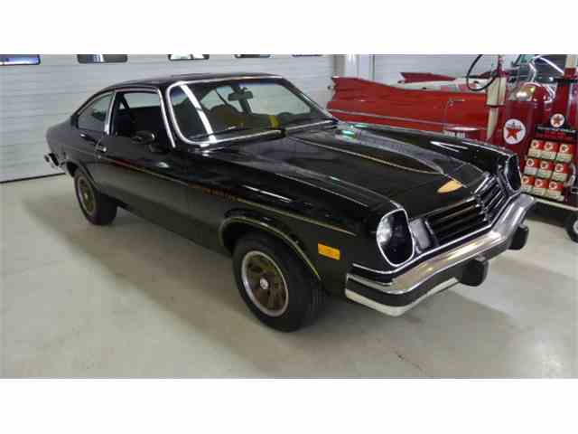 Picture of '75 Vega Offered by  - L2U8