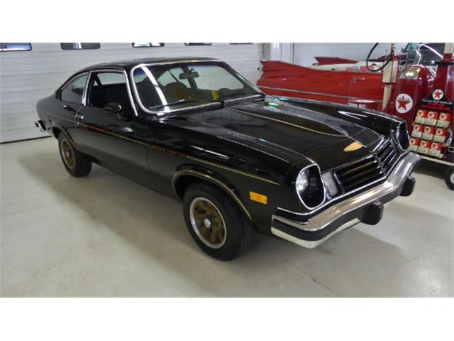 Picture of 1975 Chevrolet Vega located in Ohio Offered by  - L2U8