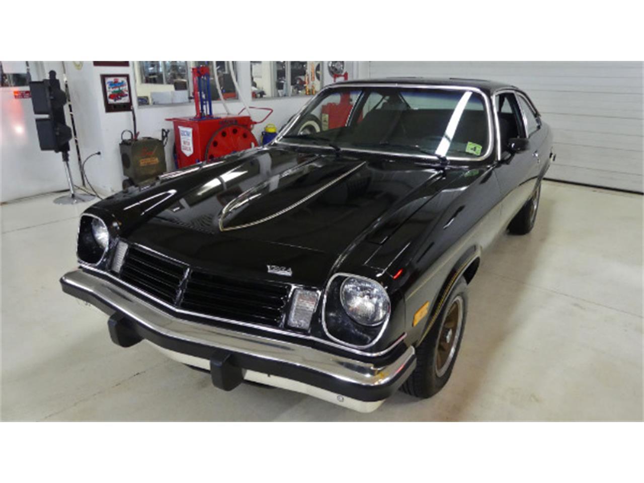 Large Picture of 1975 Vega Offered by Cruisin Classics - L2U8
