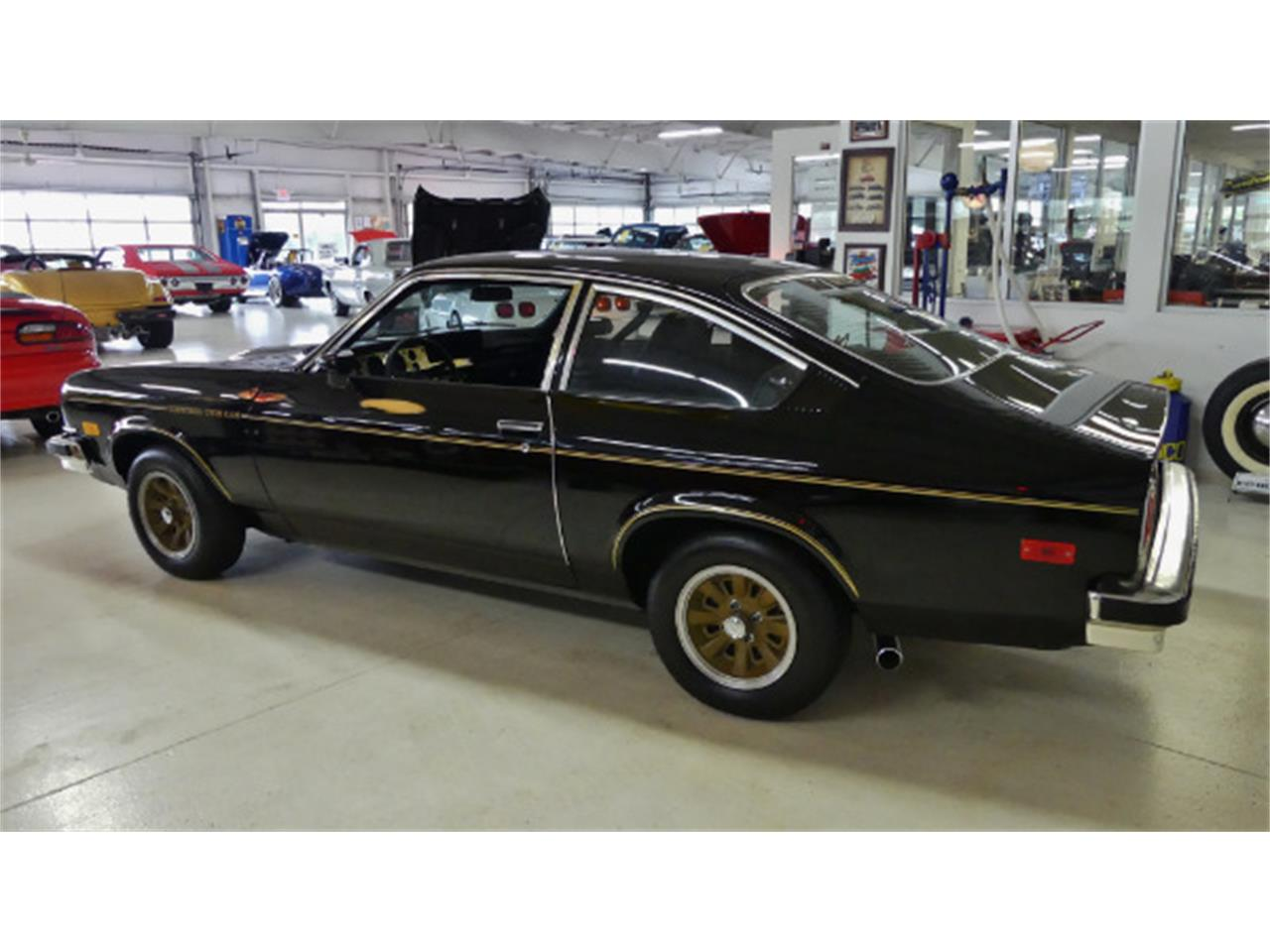 Large Picture of '75 Vega located in Columbus Ohio Offered by Cruisin Classics - L2U8