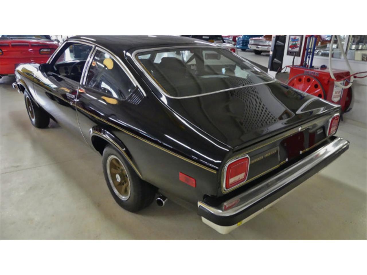 Large Picture of '75 Chevrolet Vega located in Columbus Ohio - L2U8