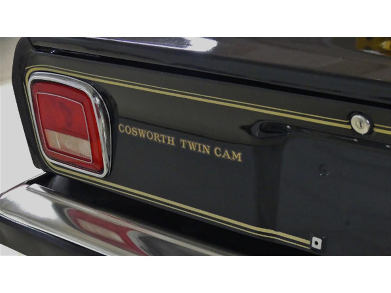 Large Picture of 1975 Chevrolet Vega located in Ohio - L2U8