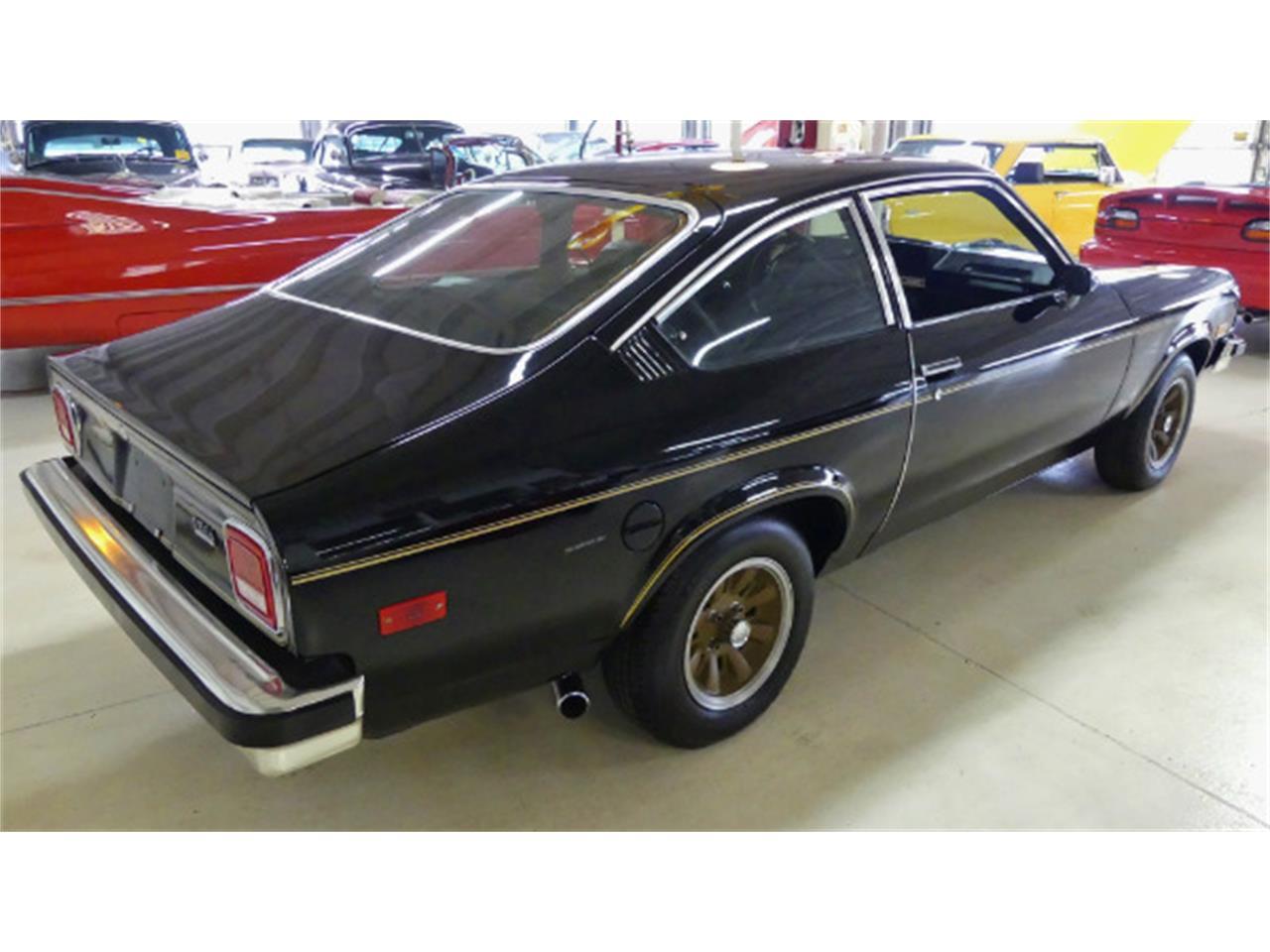 Large Picture of 1975 Chevrolet Vega located in Columbus Ohio - $15,995.00 - L2U8