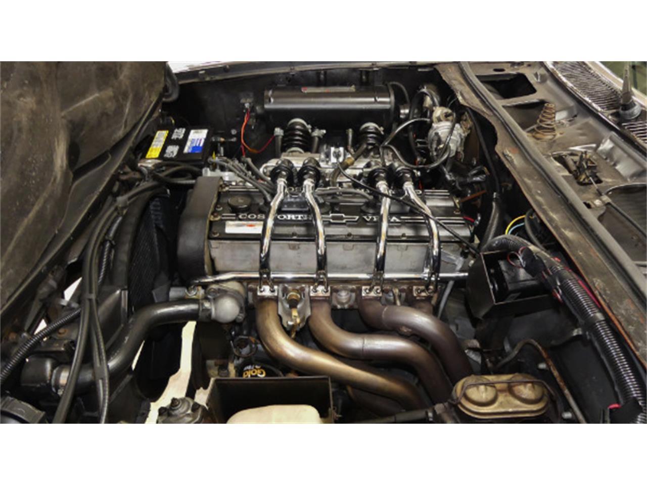 Large Picture of '75 Vega located in Ohio - $15,995.00 Offered by Cruisin Classics - L2U8