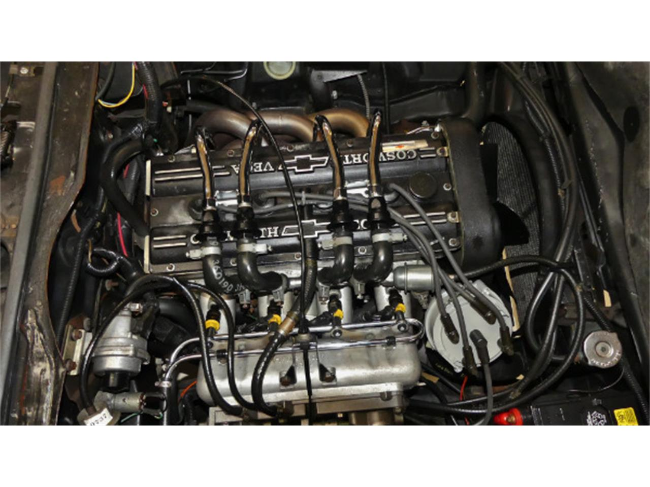 Large Picture of '75 Chevrolet Vega - $15,995.00 Offered by Cruisin Classics - L2U8