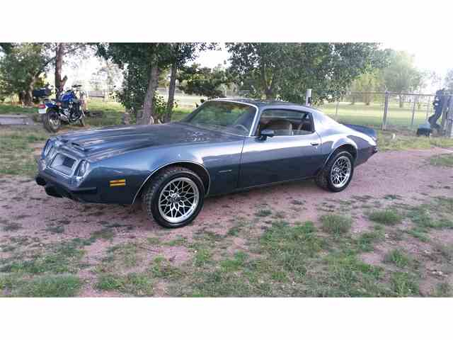 Picture of '75 Firebird Formula - L2UI