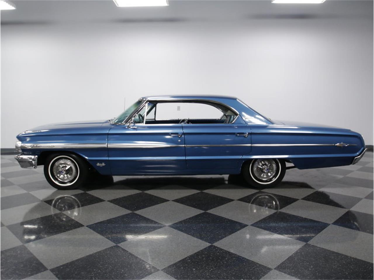 Large Picture of '64 Galaxie 500 XL located in Concord North Carolina - $17,995.00 Offered by Streetside Classics - Charlotte - L2UK