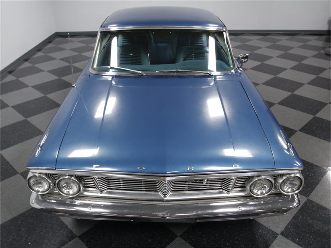 Large Picture of Classic '64 Ford Galaxie 500 XL - L2UK