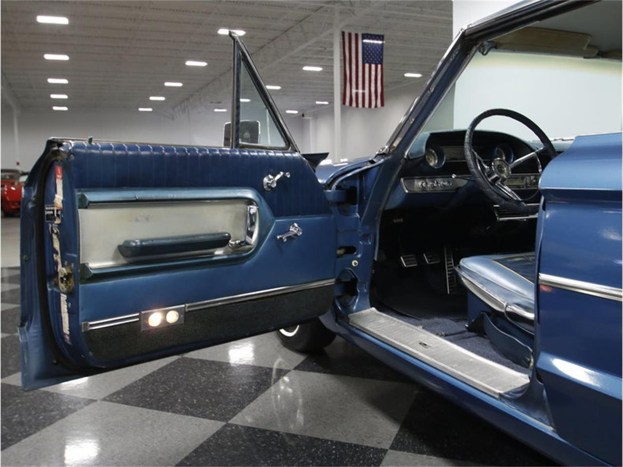 Large Picture of 1964 Galaxie 500 XL located in Concord North Carolina Offered by Streetside Classics - Charlotte - L2UK