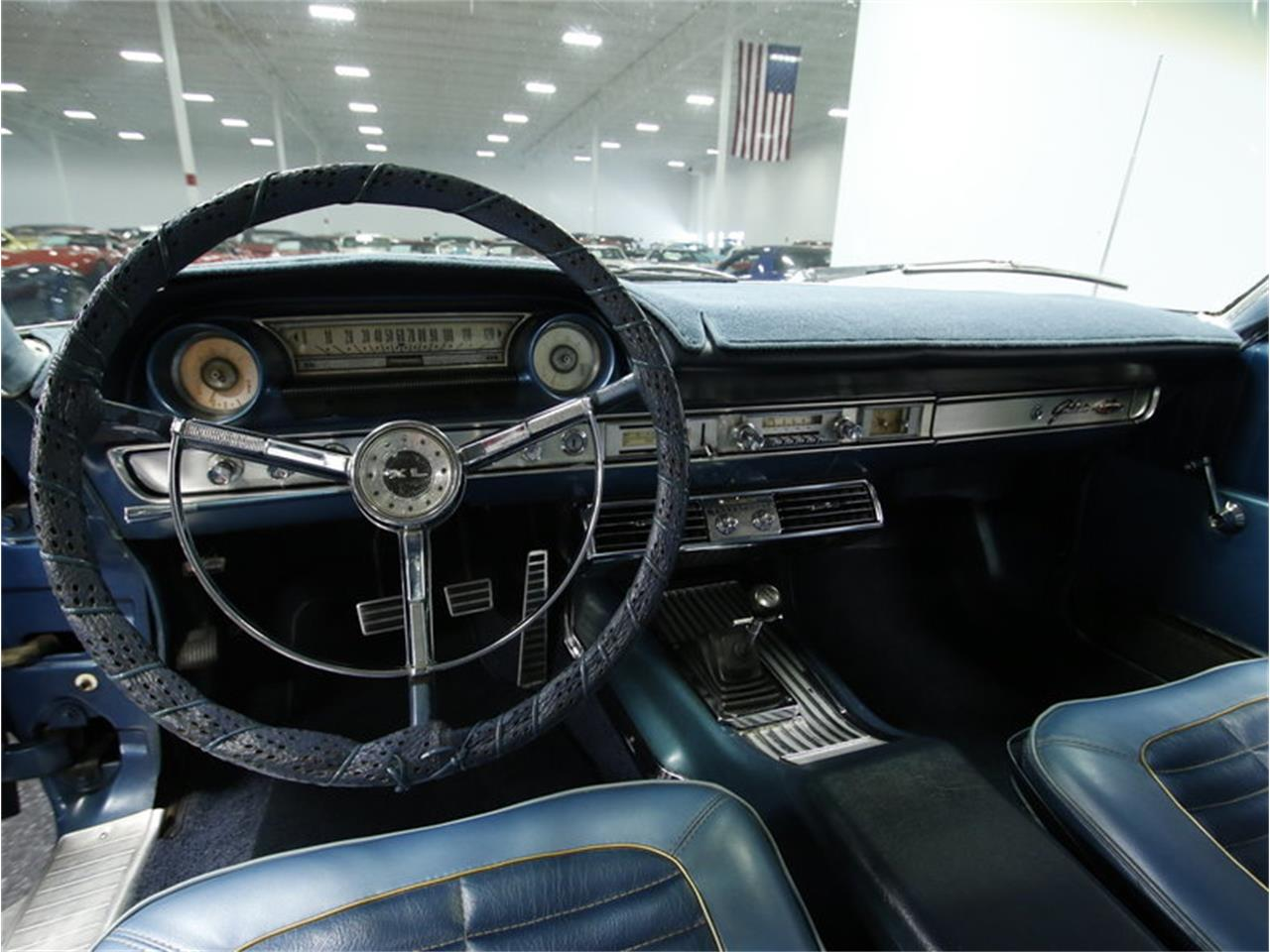 Large Picture of '64 Ford Galaxie 500 XL - $17,995.00 Offered by Streetside Classics - Charlotte - L2UK