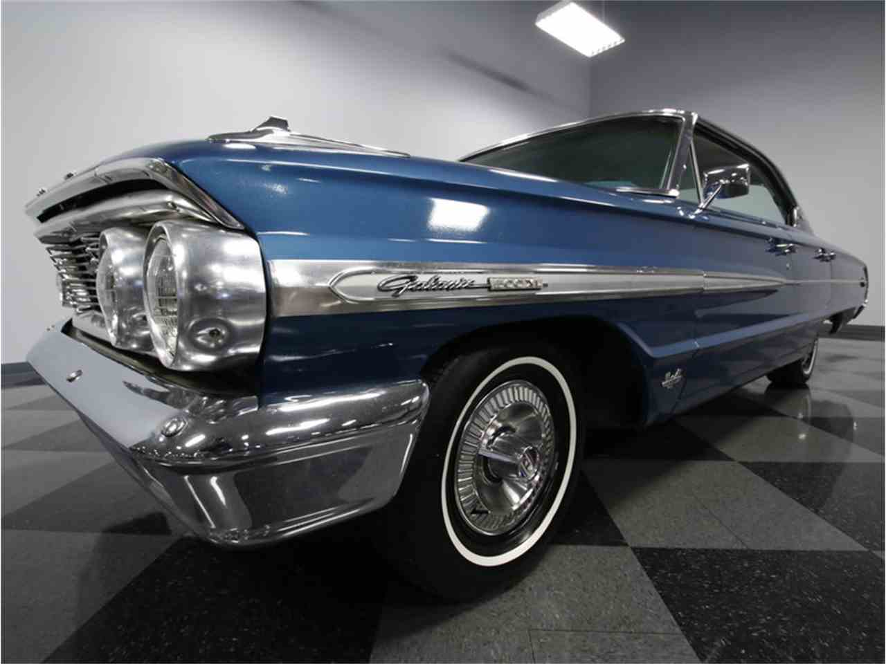 Large Picture of '64 Galaxie 500 XL - L2UK