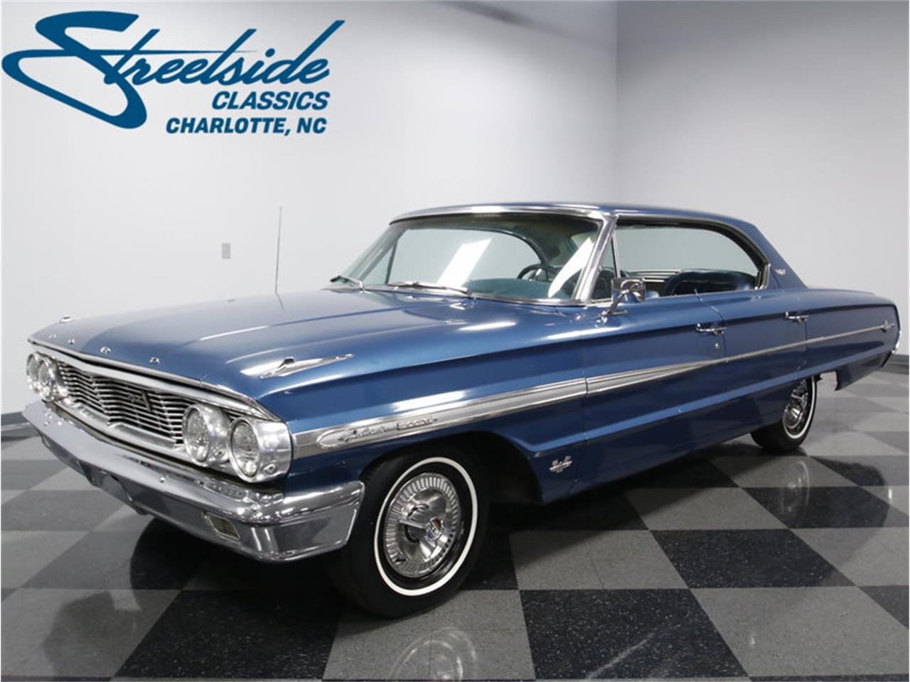 Large Picture of Classic 1964 Galaxie 500 XL located in North Carolina - $17,995.00 Offered by Streetside Classics - Charlotte - L2UK
