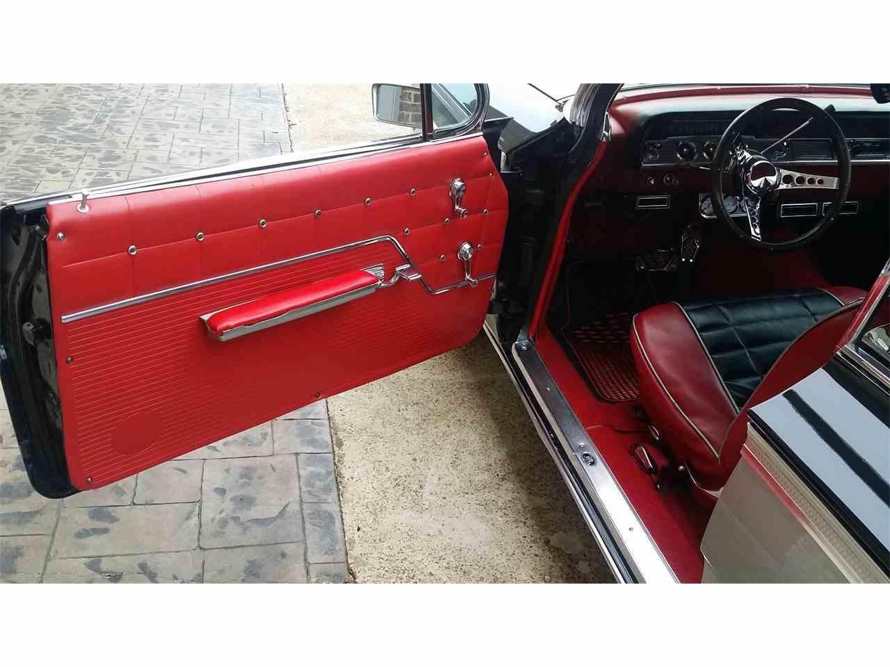 Large Picture of '62 Impala SS - L2UZ