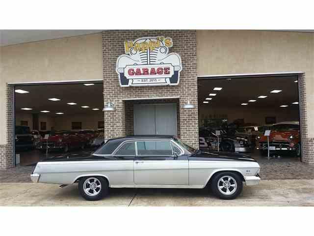 Picture of '62 Impala - L2UZ