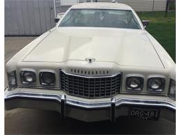 Picture of Classic 1973 Thunderbird located in Michigan Offered by a Private Seller - L2V5