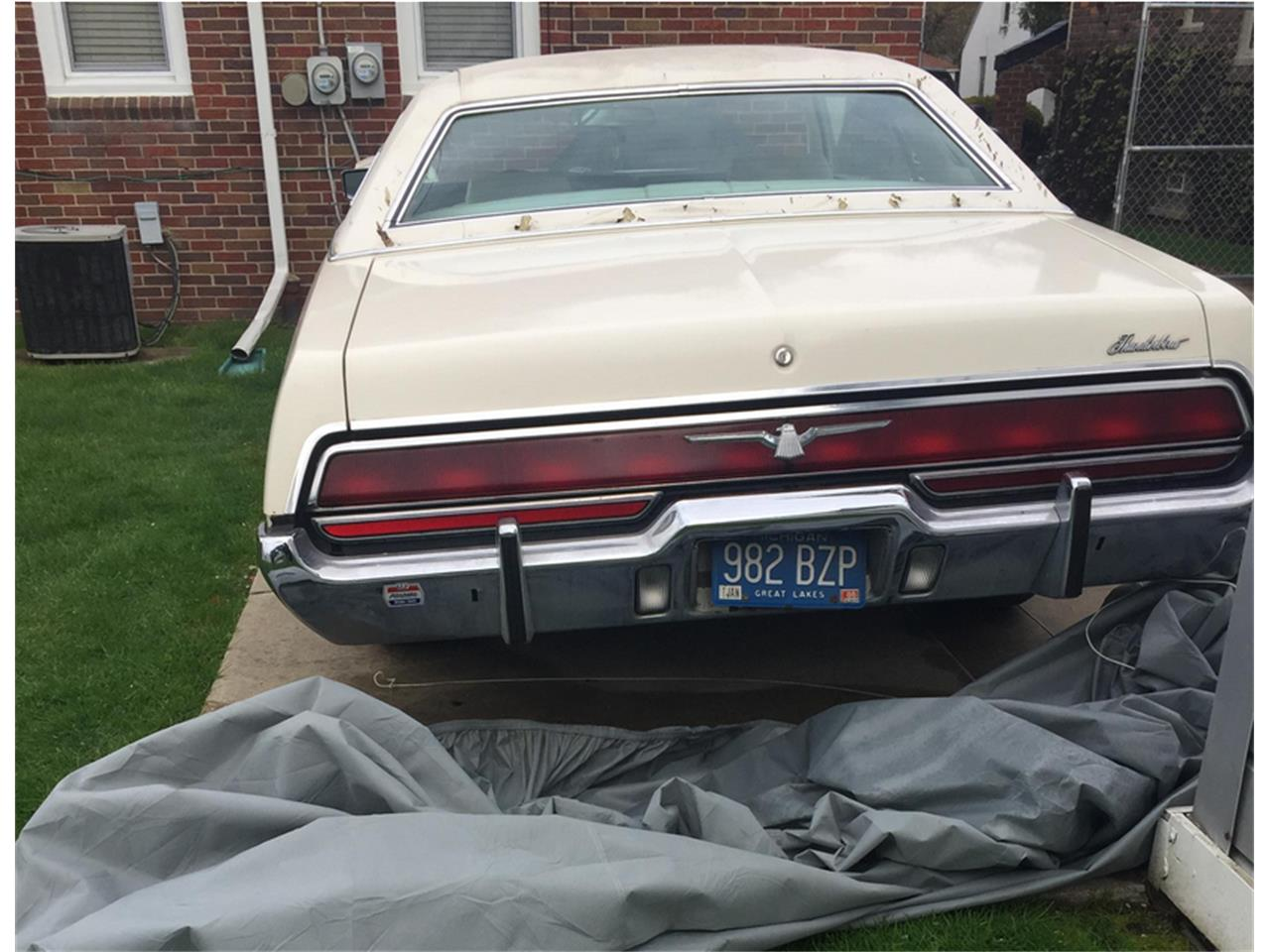Large Picture of '73 Thunderbird Offered by a Private Seller - L2V5