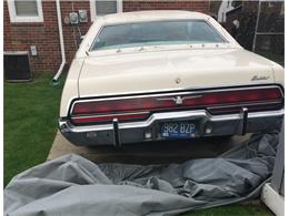 Picture of 1973 Thunderbird located in Detroit Michigan - $4,000.00 Offered by a Private Seller - L2V5