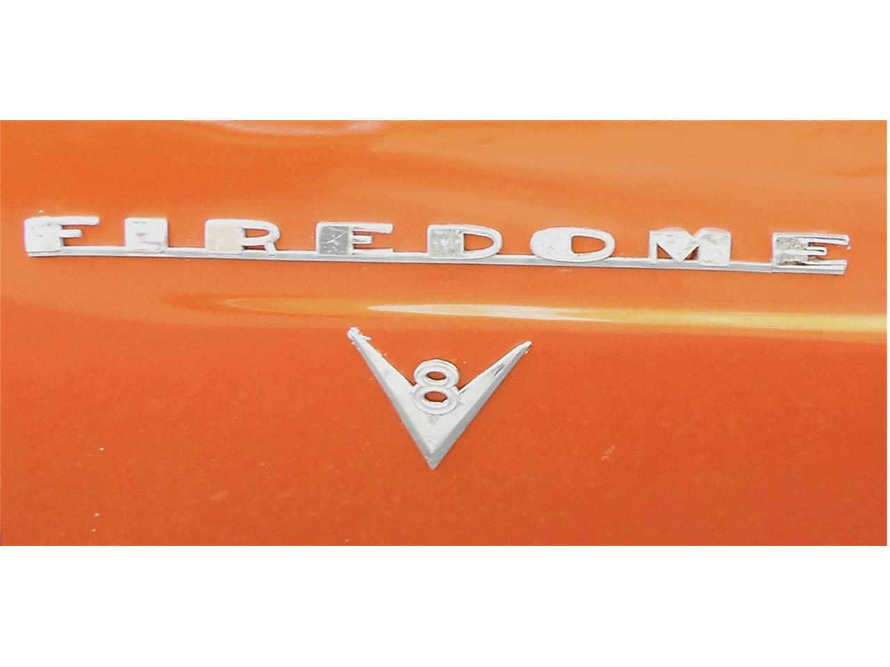 Large Picture of '52 Firedome - L2VK