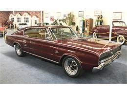 Picture of '66 Charger - L2W4