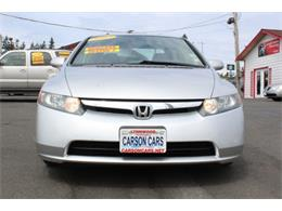 Picture of '07 Honda Civic located in Lynnwood Washington - $7,995.00 - L2WF