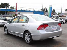 Picture of '07 Civic located in Lynnwood Washington Offered by Carson Cars - L2WF