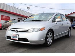 Picture of 2007 Civic - $7,995.00 - L2WF