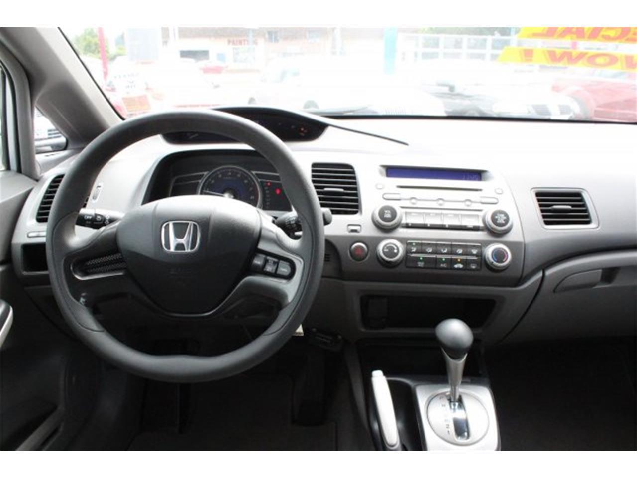 Large Picture of '07 Honda Civic located in Washington - L2WF