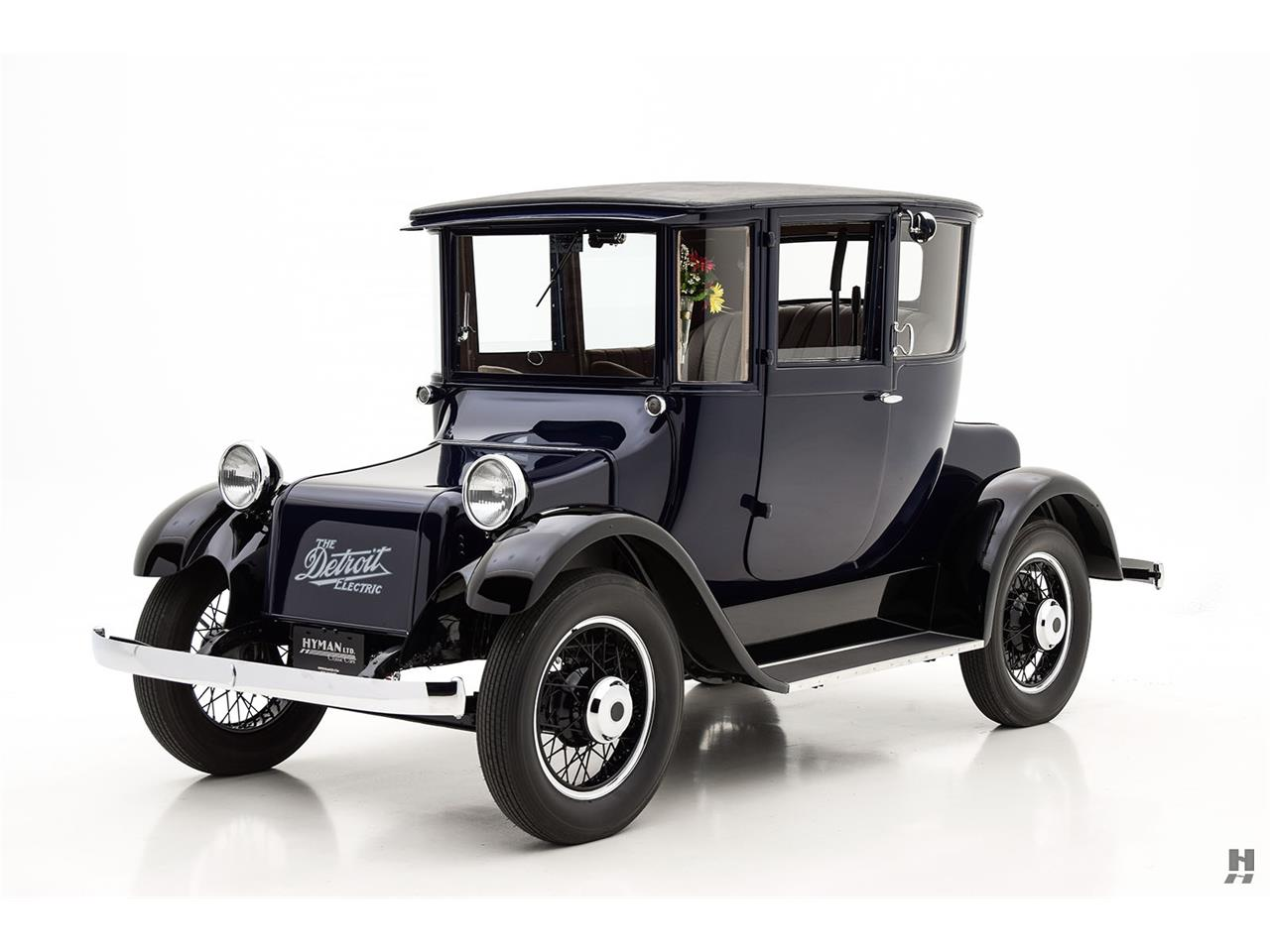 Large Picture of Classic 1931 Model 97 - L0G2