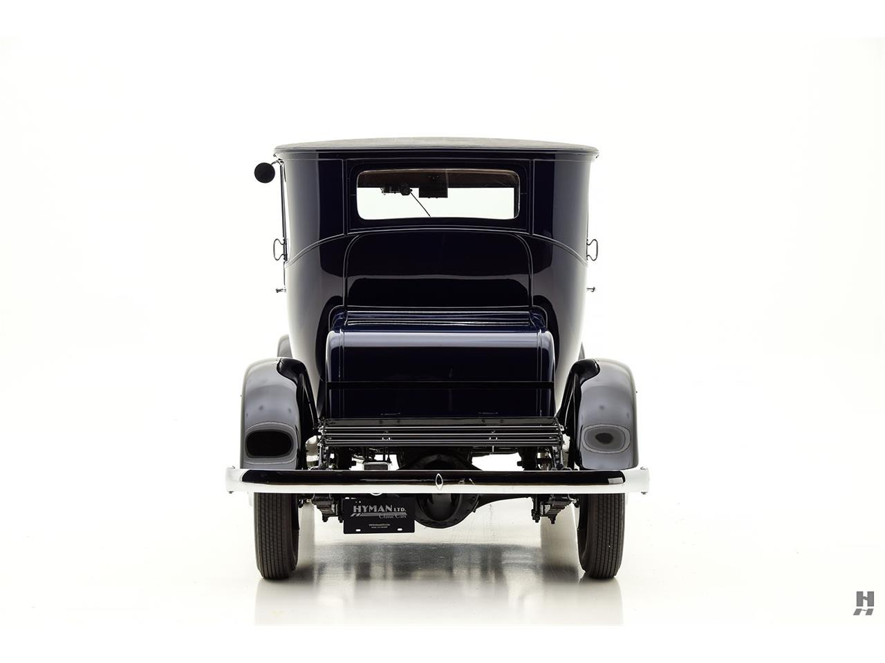 Large Picture of Classic '31 Detroit Electric Model 97 located in Saint Louis Missouri Offered by Hyman Ltd. Classic Cars - L0G2