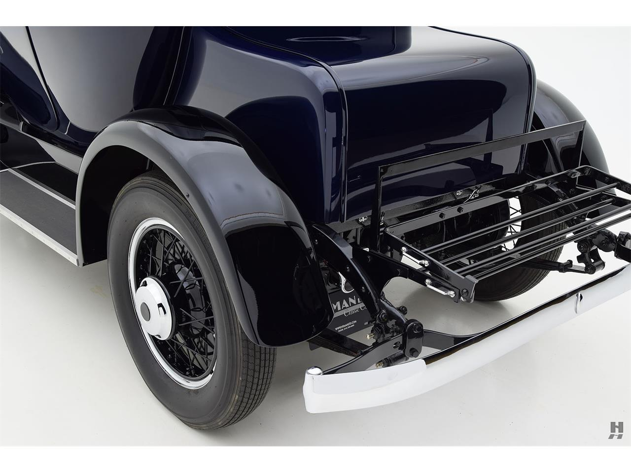 Large Picture of 1931 Detroit Electric Model 97 - $99,500.00 - L0G2