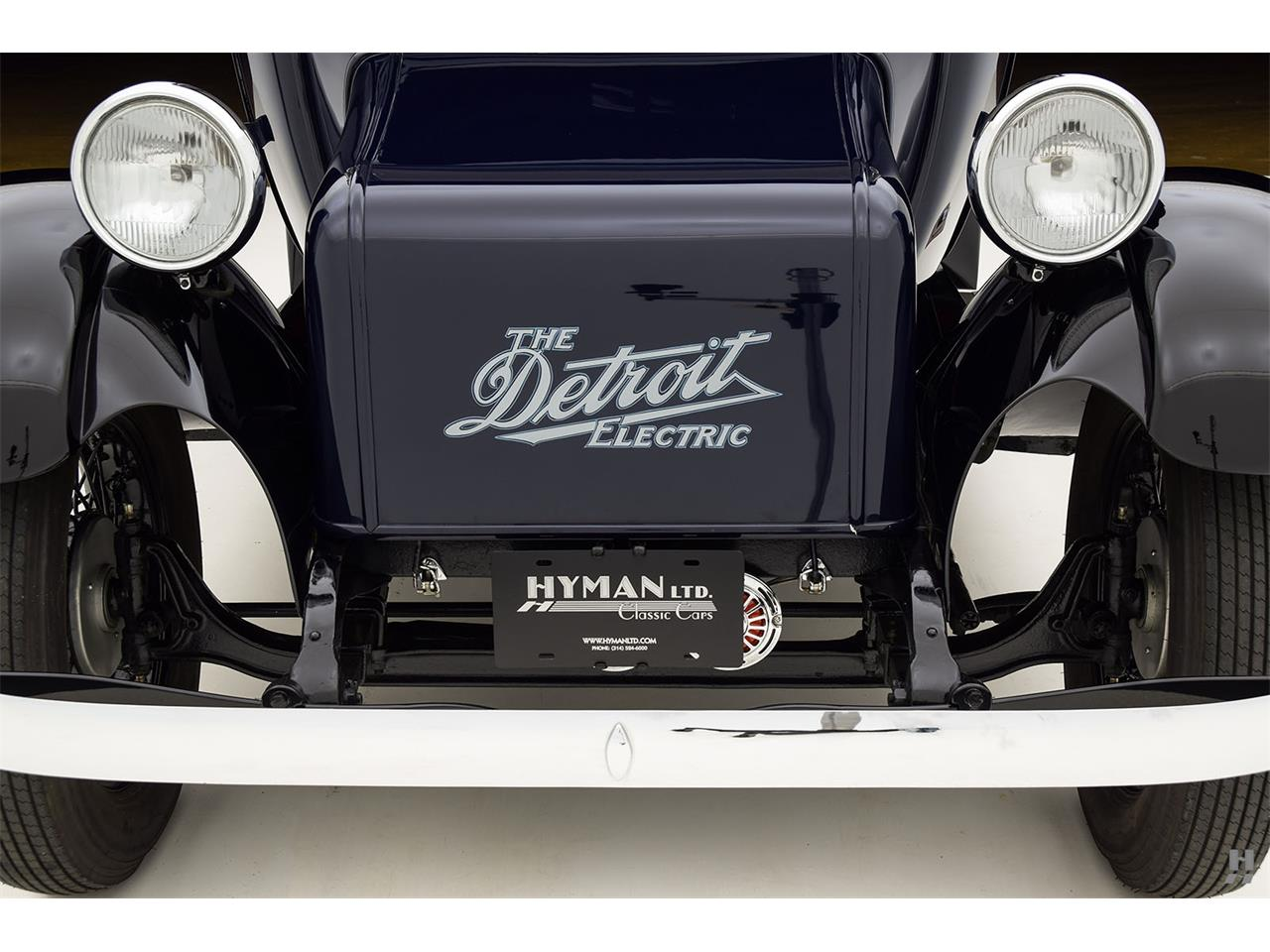 Large Picture of 1931 Model 97 - $99,500.00 Offered by Hyman Ltd. Classic Cars - L0G2