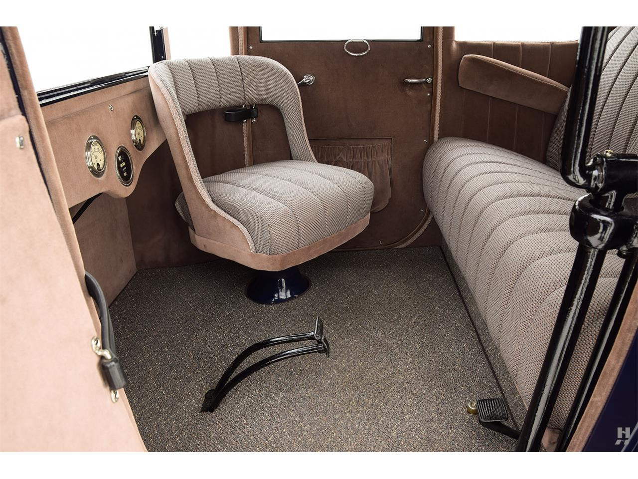 Large Picture of Classic '31 Model 97 - L0G2
