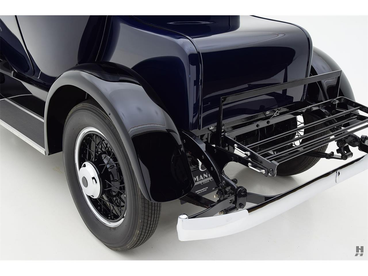 Large Picture of 1931 Detroit Electric Model 97 located in Saint Louis Missouri Offered by Hyman Ltd. Classic Cars - L0G2